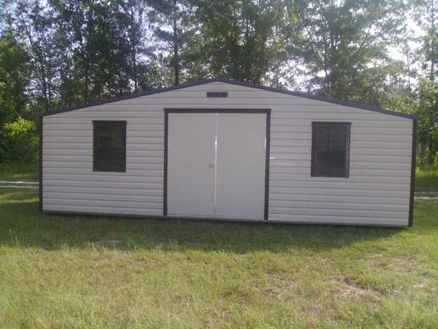 12x24 Portable Buildings $3160.00