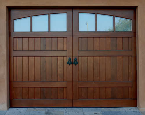 Los Angeles Garage Doors 4 Less