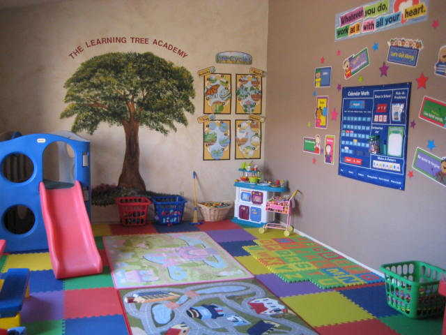 The Learning Tree Academy - Pre - School Now Enrolling