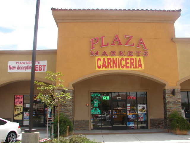Must Sell ! Plaza Markets Convenience Store
