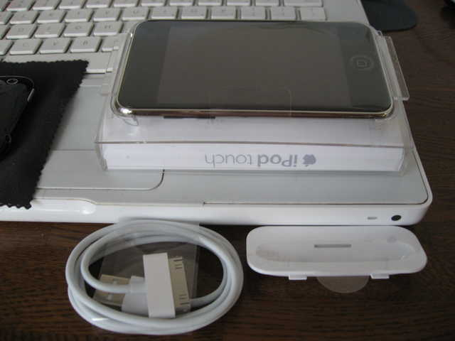 Jailbroken Ipod Touch 32g 2nd Gen New In Box - $300