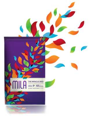 Healthy Whole Food Mila Distributor