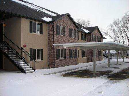 Nice 3 Bedroom, 2 Bath Condo!