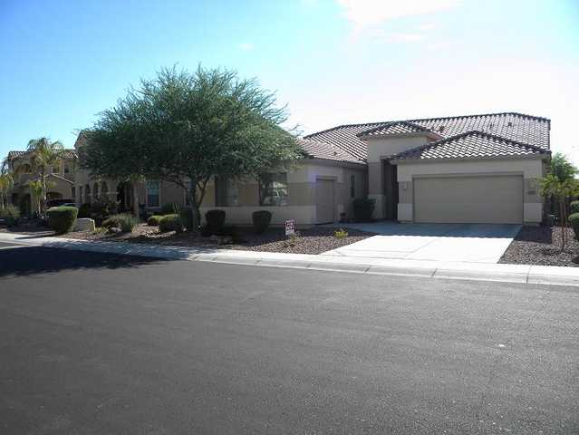 4 Bed 2 Bath Beautiful Chandler Hoem For Rent By Owner