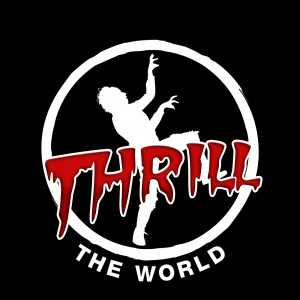 Thrill The World Kentucky Kids