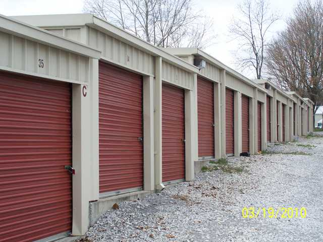 140 Premier Storage Units On 1.66 Ac