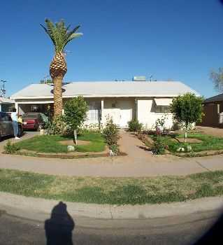 Rent Only $750 For Mesa Home With Private Yard!