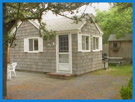Beachside One Bedroom Cottage For Sale
