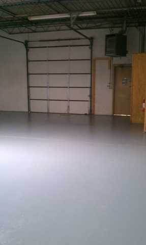 Ideal Office Warehouse For Small Business New Paint & Carpteing!