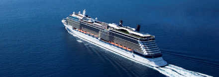 Romantic Getaway Cruise Perfect For Two!