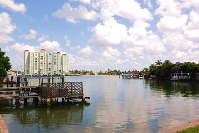 Lowest Priced Waterfront Home In St. Pete Beach!