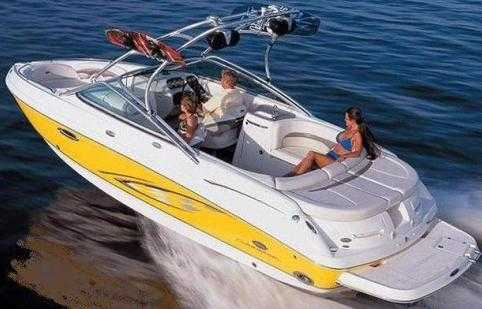 Outboards / Stern - Drives / Jet Ski - - * Mobile Marine Service Team