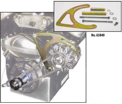 Alternator Mount Kit