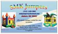 * ~ * Best Price Bounce House Rental - Auburn And Surrounding Areas * ~ *