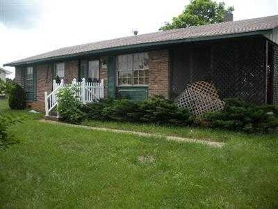Three Bedroom Brick Ranch Priced To Sell Fast