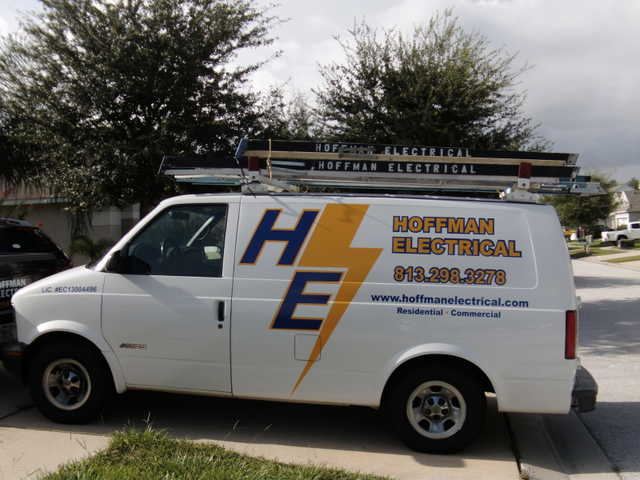 Licensed Local Electrical Contractor