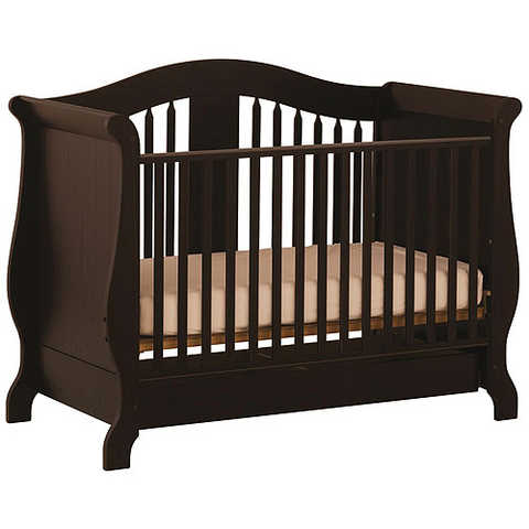 Beautiful Brand New 3in1 Crib