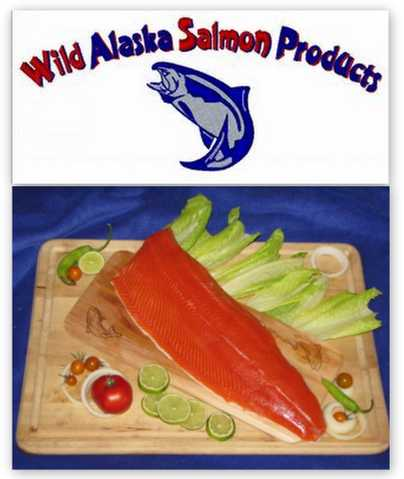 Wild Silver Salmon Fillets And Salmon Bellies Available Now!