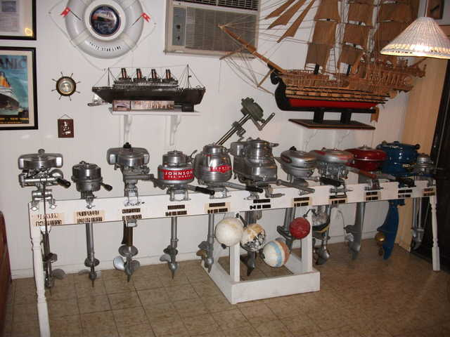 All Vintage Boat Motors | Vintage Boat Motors and Parts