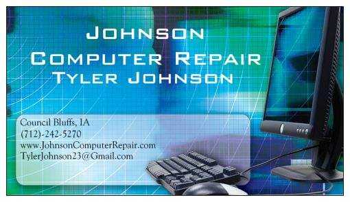 Johnson Computer Repair
