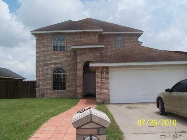 House In Edinburg Texas Must Sell!