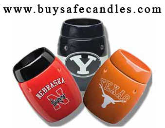 Candle Warmers And Scented Wax Bars