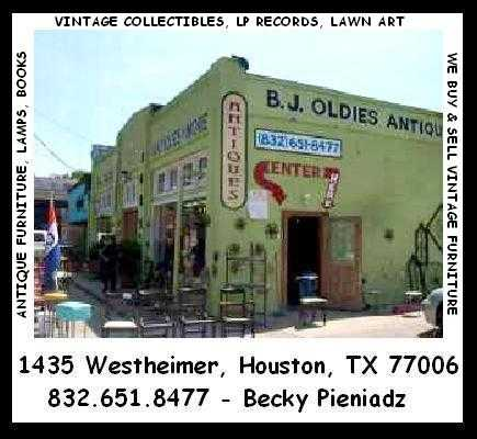 Bjs Oldies Antique Store