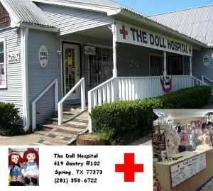 The Doll Hospital & Doll Sales