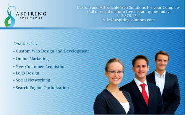 Professional Online Marketing And Web Design Firm
