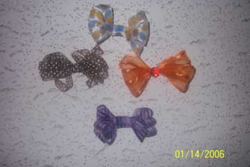 Childrens Bows