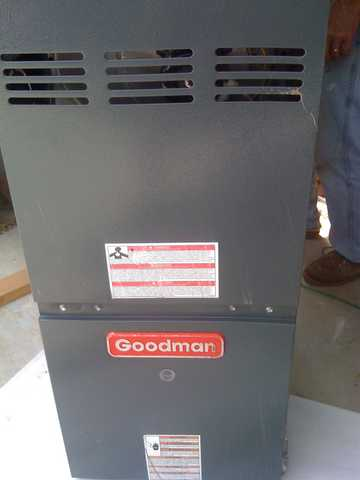 3 Ton Gas Furnace With Coil For Sale (New!)