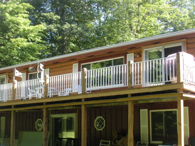 Gull Lake Vacation Home For Rent