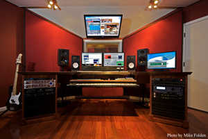 Undercaste Studios - Professional Hiphop / Pop / Rnb Recording Studio
