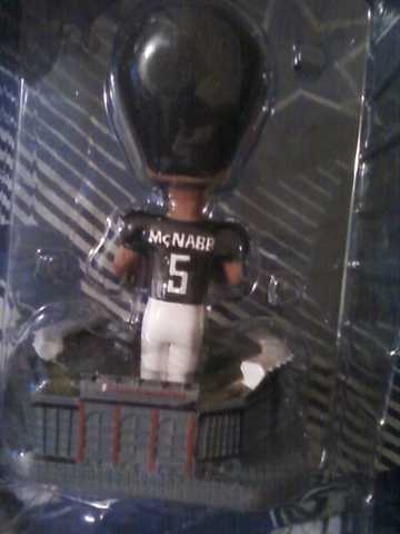 Eagles Donavan Mcnabb Bobble Head 03'edition - $945 - Check / Cash!