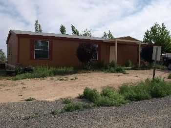 Chino Valley Mfg Home 1300sf $695.