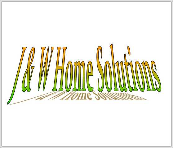 J & W Home Solutions