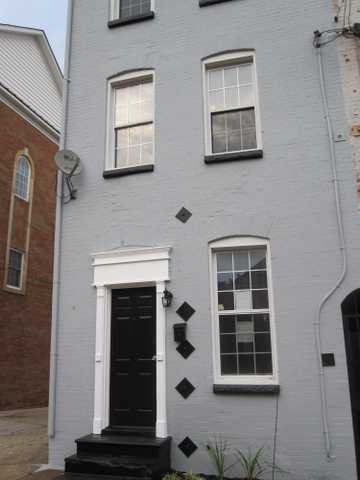 Must See Townhome For Rent In Baltimore, Md 21230