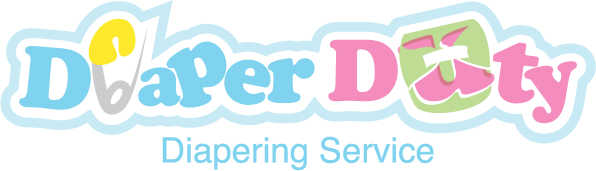 Cloth Diaper Service - Diaper Duty