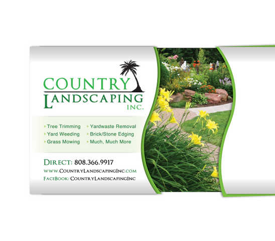 Country Landscaping Inc.