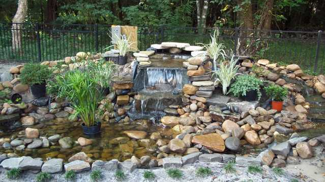 Midsouth Landscape & Irrigation