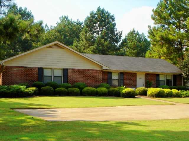 Oconee County Apartment Close To Watkinsville And 316!