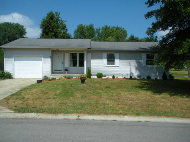 3br, 2 Ba Ranch Home For Sale