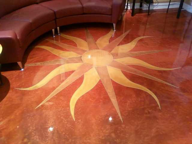 Epoxy Flooring, Resinous & Seamless Floors In Nj, Nyc, Ny, Ct