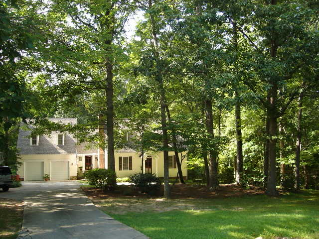 Stunning 4 Bedroom Cape Cod On Private Acre Lot