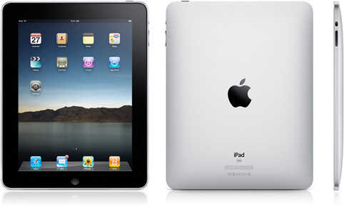 Gold Rush * New * Apple Ipad 3g 32gb Wi - Fi - Usa