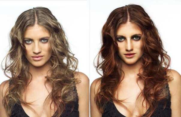 Digital Retouching Services (Photoshop)