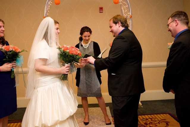 Wedding Officiant Available - Set Your Own Price!