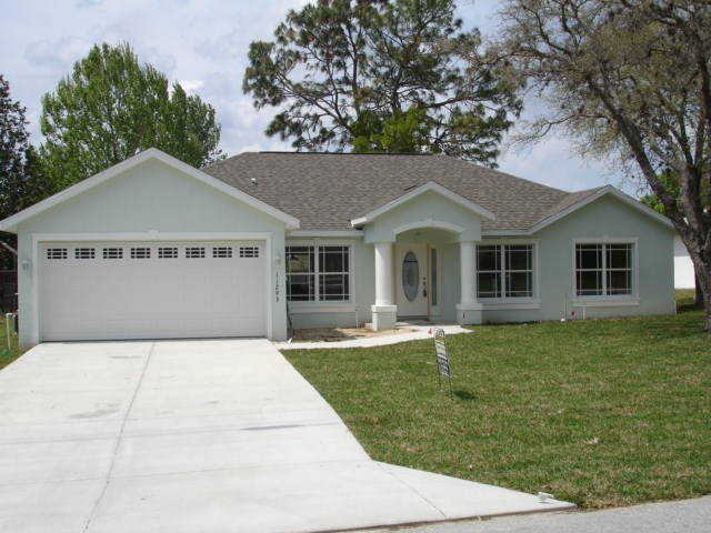 Brand New Hartland 3br 2ba 2 - Car Garage Home