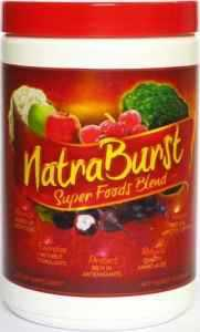 Natraburst Super Food Blend