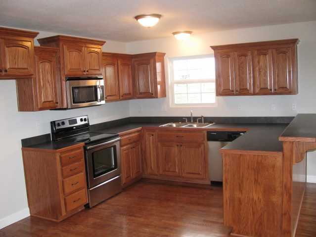Need A New Kitchen